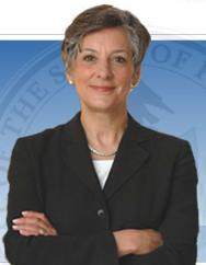 REP Allyson Schwartz (D-PA 13)