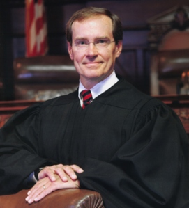 Judge Robert Simpson