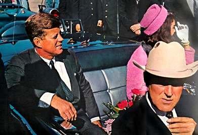 Killing Kennedy (1/6)