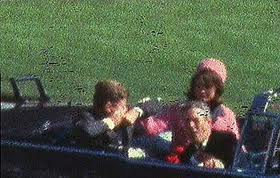 Killing Kennedy (2/6)