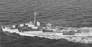 U.S.S. Drexler (DD-741)