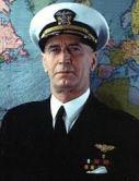 Fleet Admiral Ernest J. King