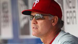 New Phillies manager Ryne Sandberg