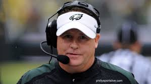 Chip Kelly, Circus Master