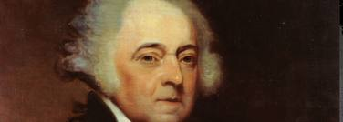 The real John Adams