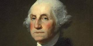 George Washington appointed Jefferson  the first U.S. Secretary of State