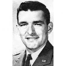 Lt. Col. Robert Pietsch