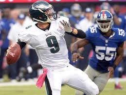 Nick Foles (Photo from usatoday.com)
