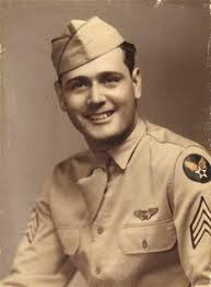 Sergeant Dominick Licari