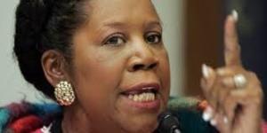 U.S. REP Sheila Jackson Lee (TX-18)