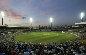 Sydney Cricket Grounds