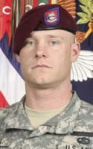 Staff Sergeant Clayton Bowen and ...