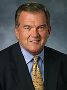 Former Gov Tom Ridge, not exactly the brightest light on pension sanity
