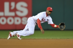 St. Louis Cardinals v Philadelphia Phillies - Game 2
