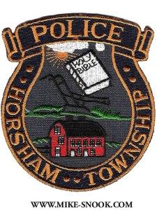 PA-HorshamTwpPD