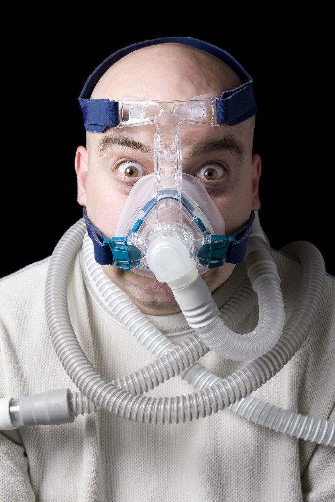 Generation CPAP