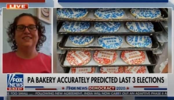 Schiff: Intel Committee to probe Hatboro bakers.